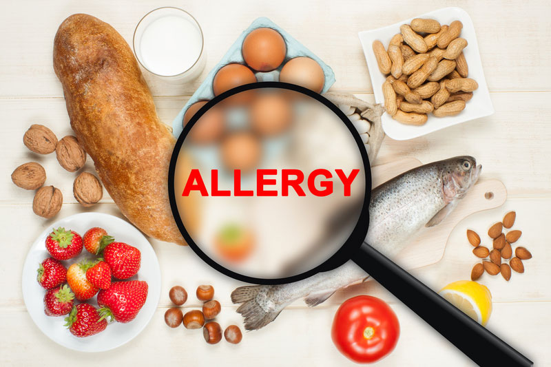 Newtown, Ohio 45244 food allergies and sensitivity treatment